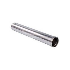 BM2 STAINLESS STEEL EXHAUST PIPE
