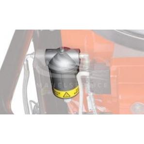 BM2 PRE-HEATED FUEL FILTER FOR JUMBO