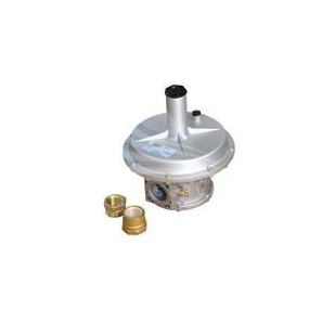 BM2 GAS FILTER REGULATOR
