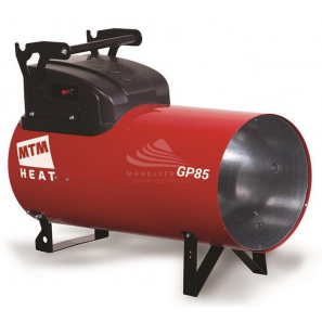 BM2 FORCED AIR SPACE HEATERS GP 85