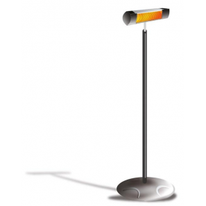 BM2 INFRARED MOBILE SPACE HEATER IK