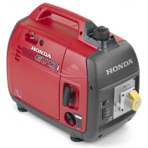 HONDA EU 17i - 50Hz 110V 1
