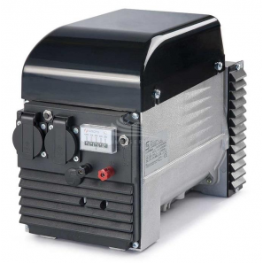 SINCRO EK2 LAT Single Phase Synchronous AC Alternator 7 kVA Capacitor