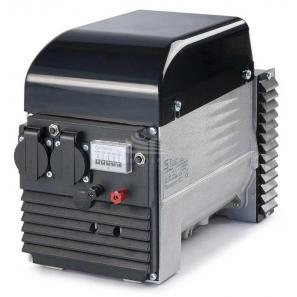 SINCRO EK2 LCT Alternatore Monofase Sincrono AC 8 kVA Condensatore