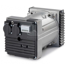 SINCRO ER2 CAA Single Phase Synchronous AC Alternator 4.2 kVA AVR