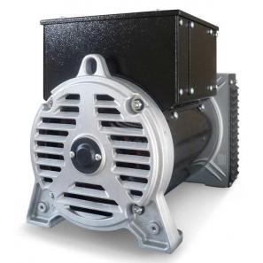 SINCRO FK4 LC Steel Single Phase Synchronous AC Alternator 10 kVA Capacitor
