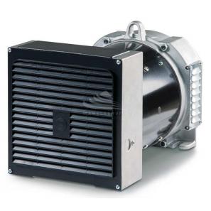 SINCRO GK4 LB Single Phase Synchronous AC Alternator 17.5 kVA Capacitor