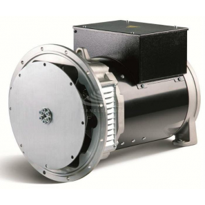 SINCRO IB4 SA SAE Single / Three Phase Synchronous AC Alternator 25 kVA AVR