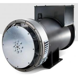 SINCRO SK225 SM SAE Three Phase Synchronous AC Alternator 65 kVA AVR