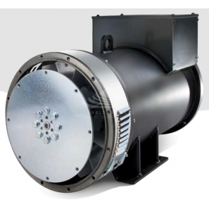 SINCRO SK225 LM SAE Three Phase Synchronous AC Alternator 140 kVA AVR