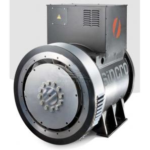 SINCRO SK500 MB SAE Three Phase Synchronous AC Alternator 2000 kVA PMG D-AVR