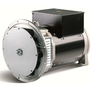 SINCRO FB2 MB J609B Single/Three Phase Synchronous AC Alternator 19 kVA AVR