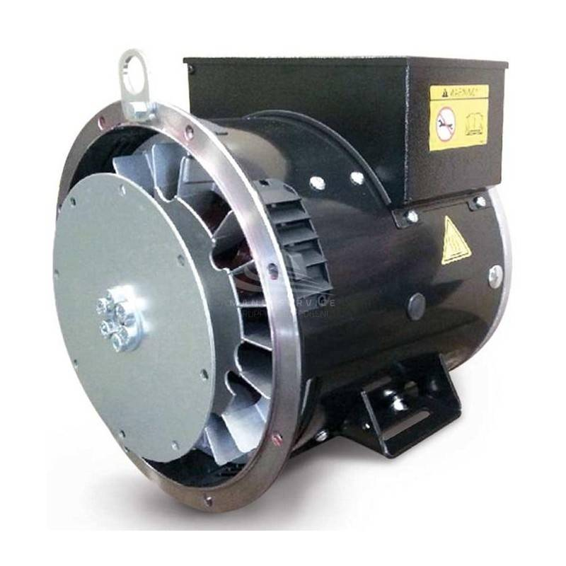 SINCRO THREE PHASE ALTERNATOR SK160