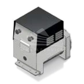 SINCRO FT 2-24/600 Synchronous DC Alternator 14.4 KW AVR