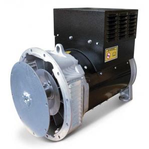 SINCRO IB 4-24/500 Synchronous DC Alternator 12 KW AVR