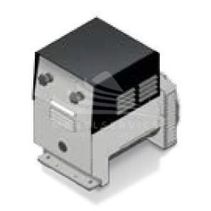 SINCRO FT 2-48/250 Synchronous DC Alternator 12 KW AVR