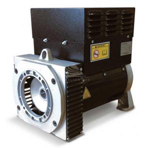 SINCRO FB 4-48/125 Synchronous DC Alternator 6 KW AVR