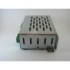 JANUS CBR02405MC Caricabatteria Switching da 28V - 5A SAE J1939 Canbus