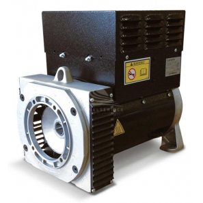 SINCRO FB 4-48/150 Synchronous DC Alternator 7.2 KW AVR