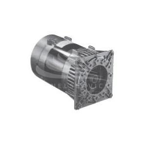 MECC ALTE S16W-150 SINGLE PHASE ALTERNATOR 5.7 KVA CAPACITOR
