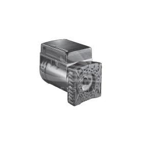 MECC ALTE S16F-150 SINGLE PHASE ALTERNATOR 5.5 KVA CAPACITOR