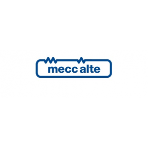 MECC ALTE AIR FILTER FOR REAR INLET (LOSS 7%) FOR ECO38 ALTERNATORS