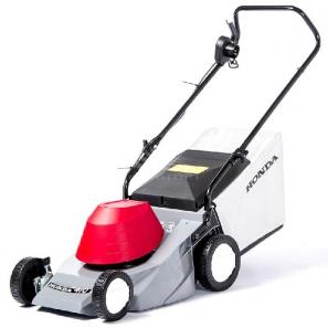 HONDA HRE 410 PLE Electric Lawnmower