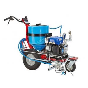 LARIUS Dalì Plus Road Tracer - Flow rate 4 liters per minute