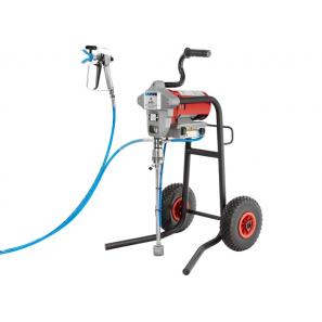 LARIUS JOLLY - Verniciatore airless elettrico a pistone 230V su carrello e accessori