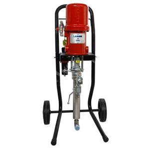 LARIUS GHIBLI - Idropulitrice pneumatica Hydro Clean 10:1 Inox
