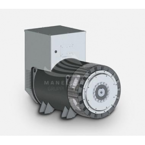 MECC ALTE ECO40-1.5L/4 THREE PHASE ALTERNATOR 625 KVA AVR