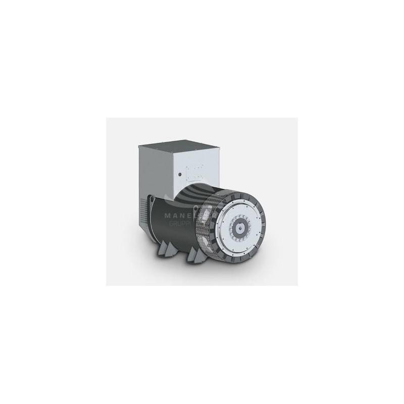 MECC ALTE ECO40-4 THREE PHASE ALTERNATOR AVR