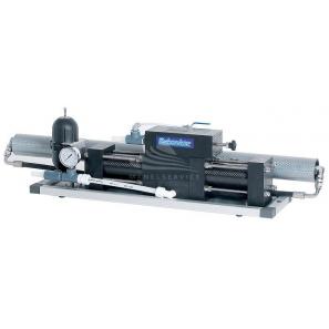 SCHENKER DISSALATORE SMART 60 - Portata 60 Lt/h con dispositivo Energy Recovery System