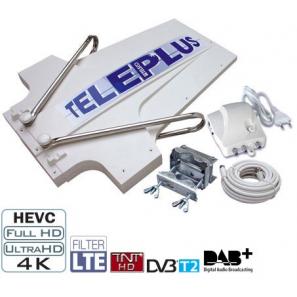 TELECO TELAIR TELEPLUS Antenna direttiva 12/24/230V