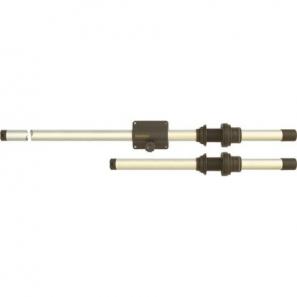 TELECO TELAIR SF 50 Palo telescopico per antenne in alluminio 165 cm