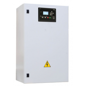 SICES ATS LOGIC switching panel 800 A