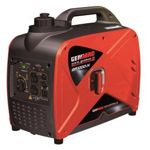 Genmac GR1000iN Generatore di Corrente Inverter 1.1 kW