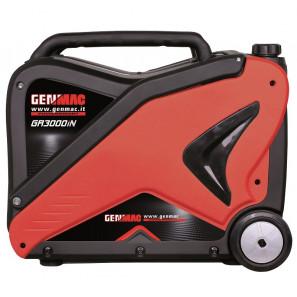 Genmac GR3000iN Generatore di Corrente Inverter 3.1 kW