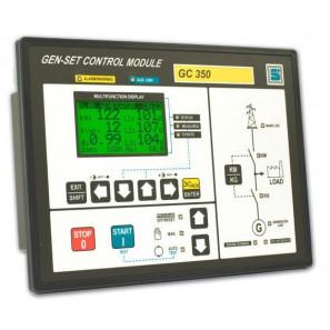 SICES GC350 Scheda di controllo per quadri di commutazione
