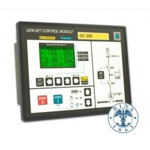 SICES GC350R Scheda di controllo per generatori marini