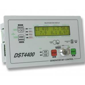 SICES DST4400 Automatic mains failure genset controller