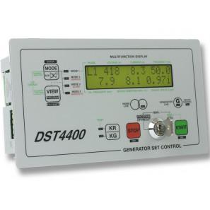 SICES DST4400 Scheda di controllo per gruppo elettrogeno