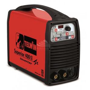 TELWIN SUPERIOR 400 CE VRD 230-400V