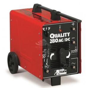 TELWIN QUALITY 280 AC/DC 230V/400V