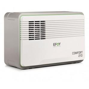 EFOY COMFORT 210i SET Cella a combustibile 105 W
