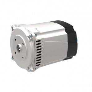 LINZ SP10S B 2.2 kVA 50 Hz Single-phase Brushless Alternator with Capacitor