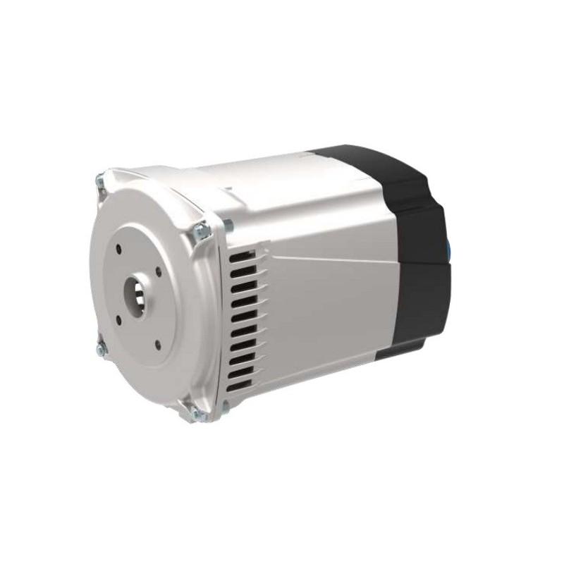 LINZ SP10S C 2.7 kVA 60 Hz Single-phase Brushless Alternator with Capacitor