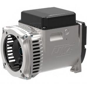 LINZ E1C10S G Single-phase Alternator 110/220V 6 kVA 60 Hz Brushless