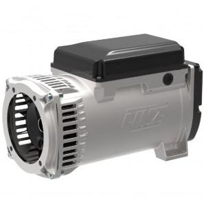 LINZ E1C10M L Single-phase alternator 115/230V 8 kVA 50 Hz Brushless