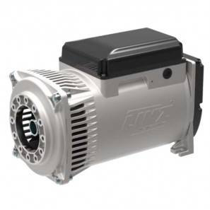 LINZ E1C11M B Single-phase alternator 115/230V 10 kVA 50 Hz Brushless